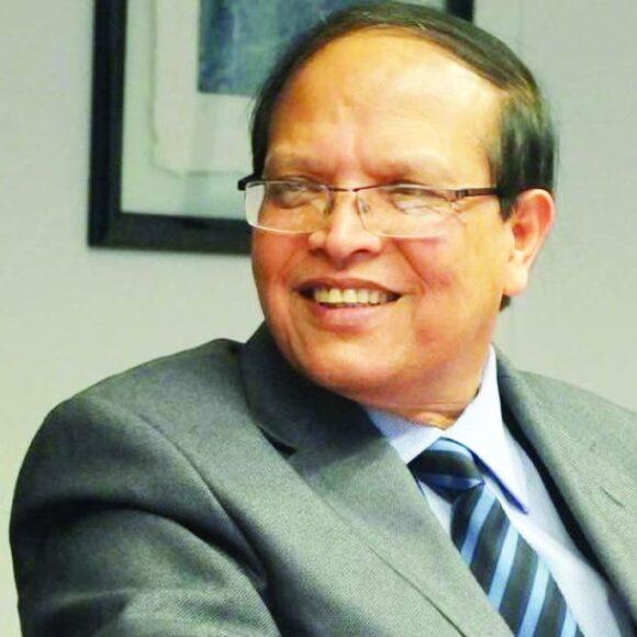 Dr. Atiur Rahman