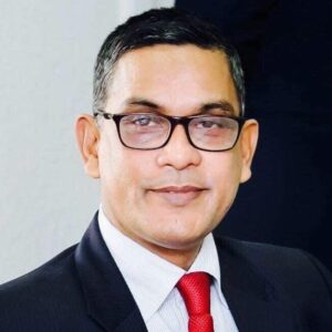 Professor Masud A. Khan