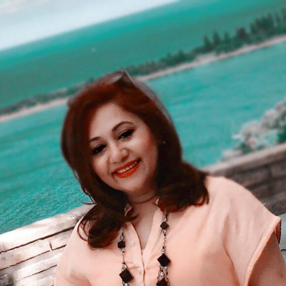 Ms. Nasima Akter