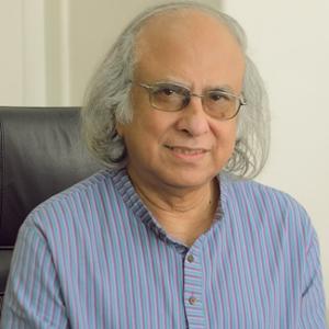 Dr. Qazi Kholiquzzam Ahmad