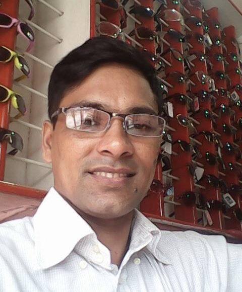 Mr. Mamun Khan