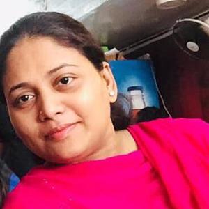 Mrs. Nahima Aktar