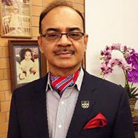 Mr. Muhammad Faruk Khan, MP